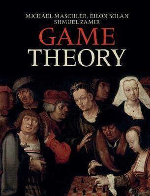 Resultado de imagen de game theory maschler