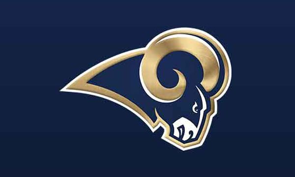 Rams de Los Angeles NFC ouest