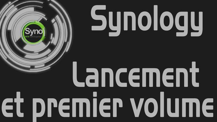 Au travers de cette vidéo je vous distille des conseils sur les NAS Synology tout en vous montrant comment réaliser votre tout premier volume après avoir installé le système d'exploitation de votre NAS.  Achetez votre NAS Synology sur Amazon en cliquant ici : http://goo.gl/hJgkTB