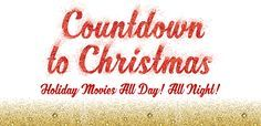 Find out the schedule of brand new original movies premiering during Hallmark Channel's 2016 Countdown to Christmas!