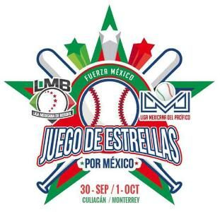 - Un logotipo que representa unión por México.  Ciudad de México 22 de septiembre.- La Liga Mexicana de Béisbol y la Liga Mexicana del P...