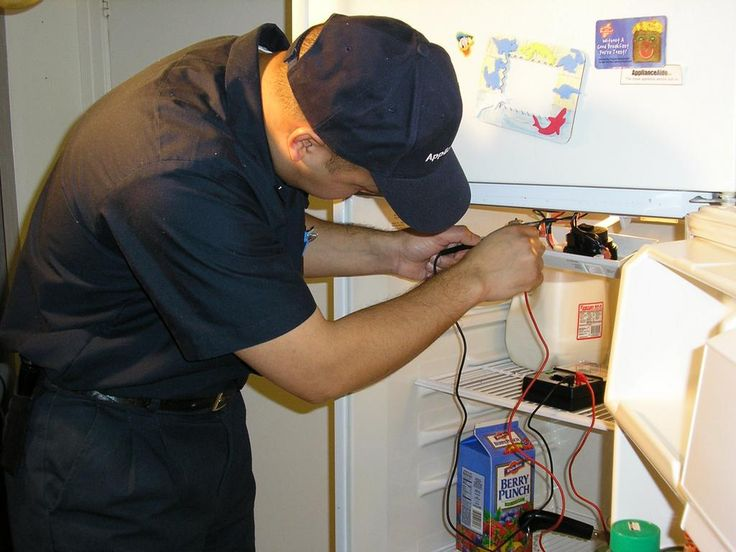 For more detail please visit at http://www.appliance-repairs.com.au
