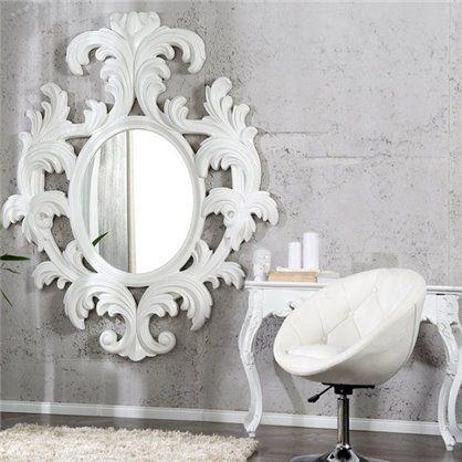 Nowoczesne lustro, idealna dekoracja Twojego salonu, przedpokoju czy łazienki