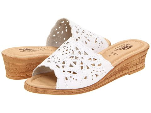 Spring Step Estella #Sandals #Wedges