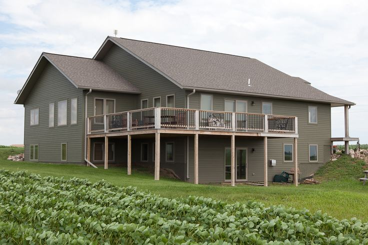 1000 images about new home ideas on pinterest barn for Sioux falls home builders floor plans