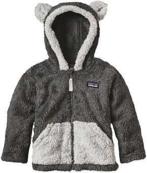 e9e21435ad64d Patagonia Infant Furry Friends Hoodie