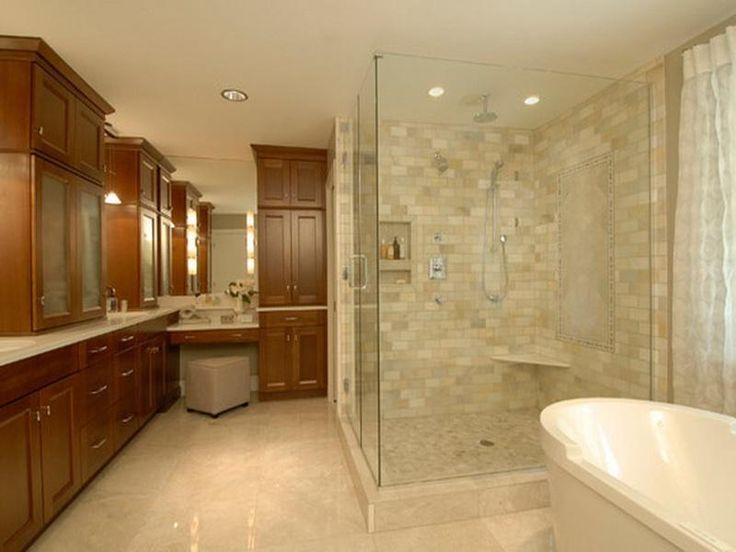 Ceramic Tile Shower   18 Photos of the Ceramic Tile Designs for Showers. 17  images about bathroom on Pinterest   Ceramic tile bathrooms