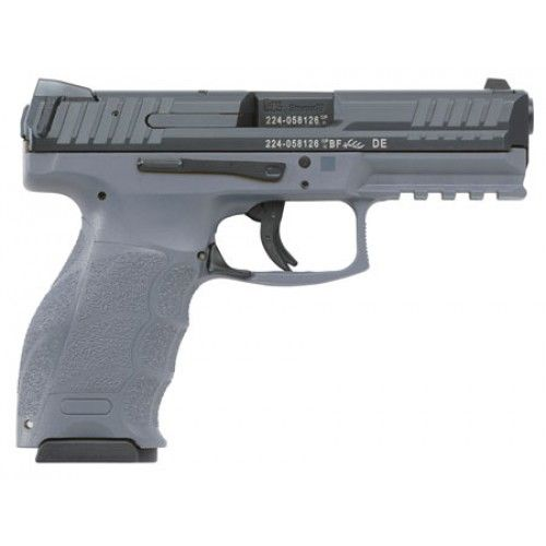 HK M700009GYA5 VP9 Single/Double 9mm 4.09