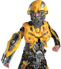 Bumblebee Transformer Costumes   Costume Pop   Costume Pop