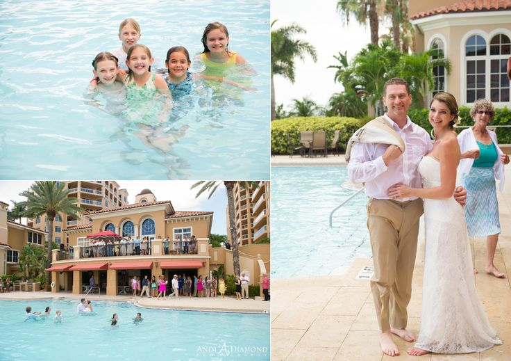 Clearwater Wedding at Sandpearl and Belle Harbor