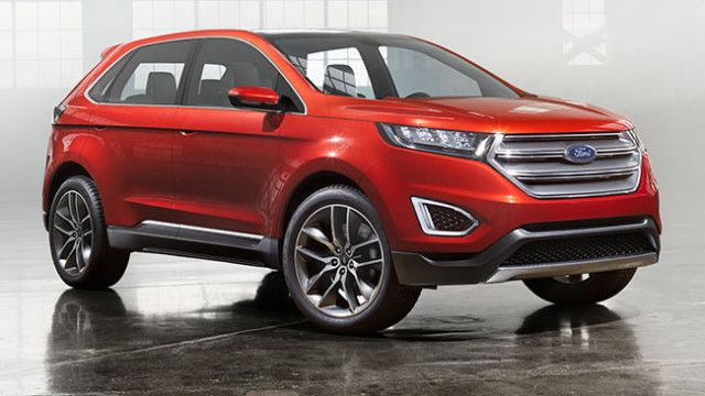 Ford Company has actually analyzed in information the details about 2016 Ford Kuga that concerns the sale outcomes of Ford Kuga 2016 models on the European market, and totally modified the 2016 model in such a way that totally pleases the customers.