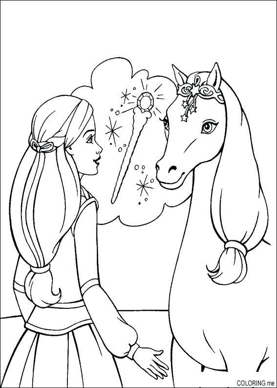 Barbie Horse Coloring Pages Barbie Horse Coloring Pages Barbie Horse Barbie Coloring Puppy Coloring Pages Mermaid Coloring Pages