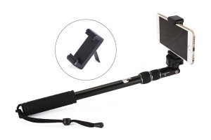 8. The Alaska Life Selfie Stick