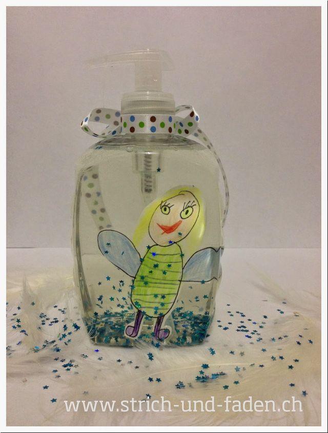 * Engel, die sich gewaschen haben - Weihnachtsbasteln Vol. 1 * | mit Strich und Faden | Bloglovin'