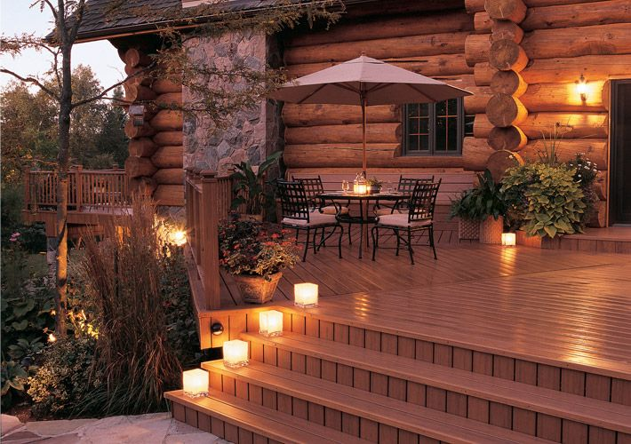 Deck & Fence Designs | Deck & Fence Ideas | Decking & Fencing Inspiration Gallery | Home Depot Canada | Home Depot Canada