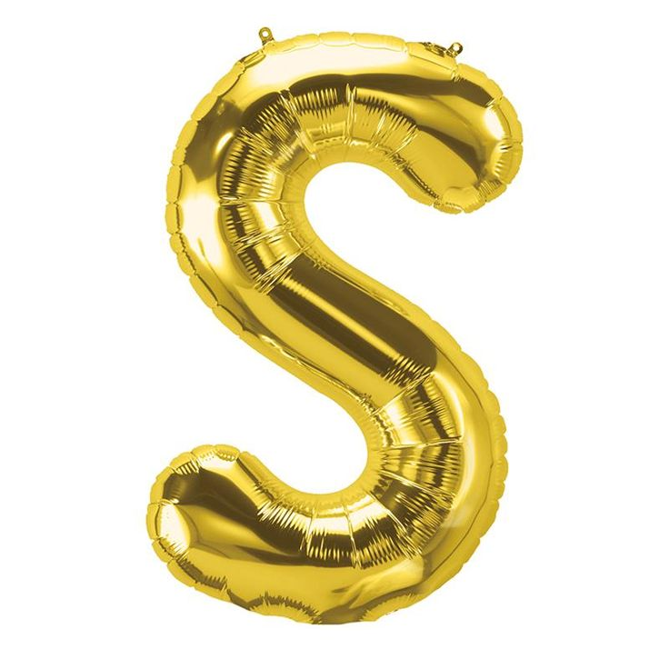 10++ Gold letter balloons kmart ideas