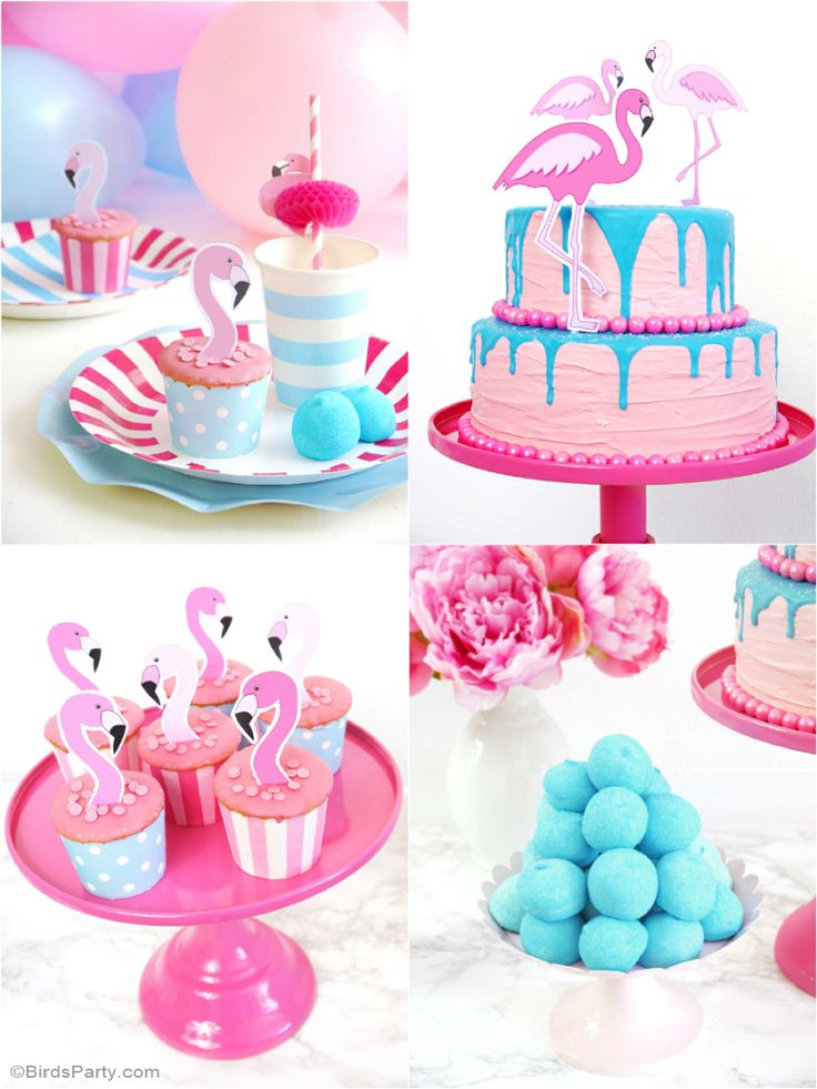 Best Pink Birthday Decorations Ideas On Pinterest Pink