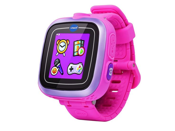 Best offer: £40.91, VTech Kidizoom Smartwatch DX - Purple