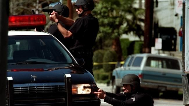 Image result for documentary 1995 lapd north hollywood shootout