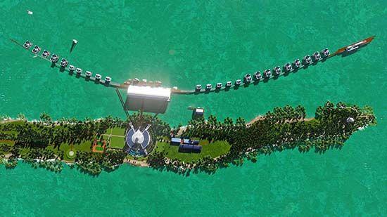 Leonardo DiCaprio Is Building An Eco-Resort in Belize  #LeonardoDiCaprio #Belize #EcoResort #travel