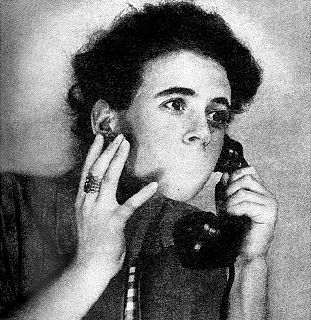 Grete Stern — Poppy Gauss Fine Art Photography                                                                                                                                                                                 More