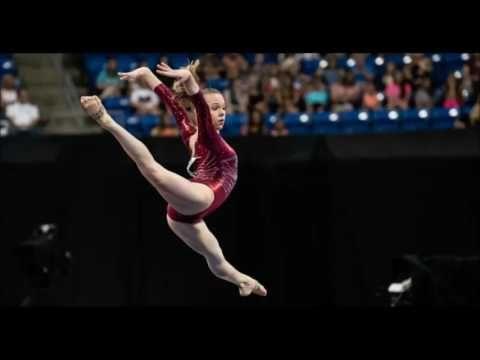 Gymnastics Floor Music - The Rising Sun