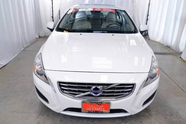 2012 Volvo S60 FWD in Olympia