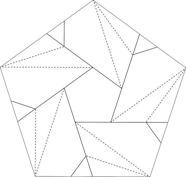 Best Images About Hexagons