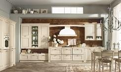 Malaga Kitchen by Stosa