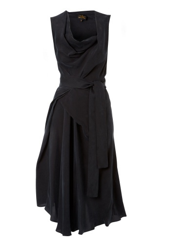 Vivienne Westwood dress  I can dream!