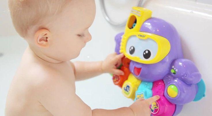 Vtech Bellenblaas Machine - Baby Product van het Jaar