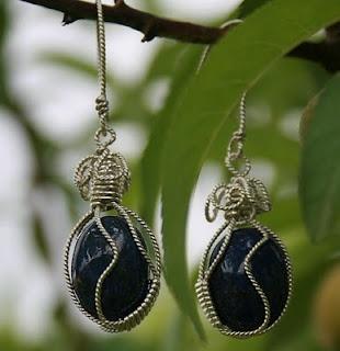 Wire Wrap Jewelry: Wire Jewelry, Wire Wraps Jewelry, Wire Earrings, Jewelry Crafts, Earrings Wire, Diy Jewelry, Wire Wrap Jewelry, Jewelry Ideas, Inspiration Wire