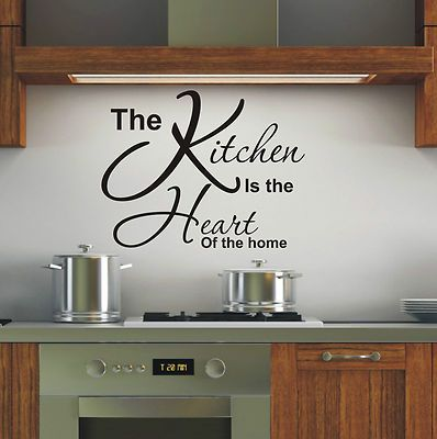 9 best kitchen quotes images on pinterest kitchen words wall sticker quote love kitchen home wall