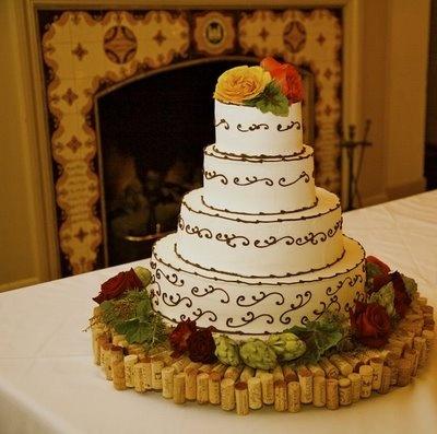 Cake Art Cork : 84 best Wine Cork Crafts images on Pinterest Wine cork ...