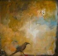 The Language of Crows http://www.paulajonesart.com/