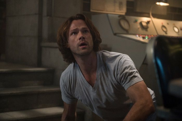 SUPERNATURAL Two-Part Season Finale Photos: The Final Showdown with the British Men of Letters and Lucifer | the TV addict
