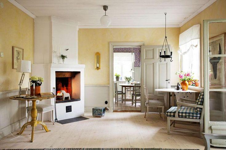 Toppmodernt hus i gammal stil – Hus & Hem
