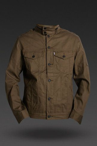 Men's Levi's - Men's Commuter Trucker All Weather Jacket for sale on The Clymb