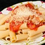 Cómo preparar salsa de tomate casera: receta fácil para hacer una salsa de tomate que puedes usar para pastas, pizzas, carnes, pollos, estofados, etc.