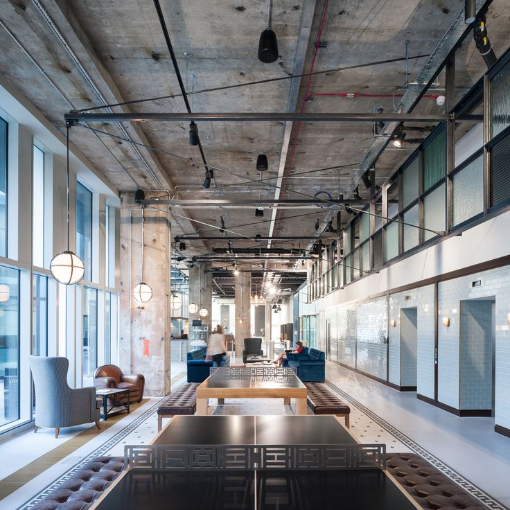 Gallery of Chapter Living Kings Cross / Tigg + Coll Architects - 1