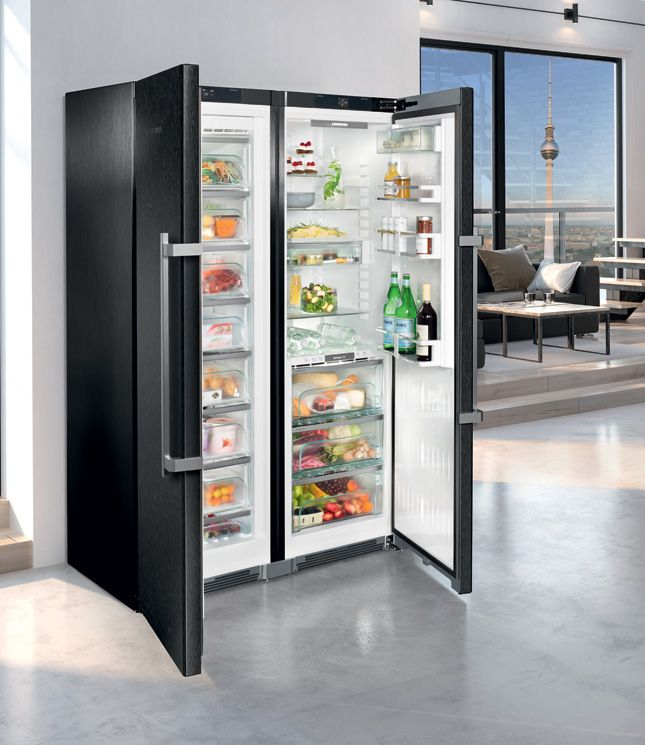 Top 10 New Kitchen Appliances You Ll Want For Your Home Houseandhome Ie Kitchen Appliances Modern Refrigerators Kitchen