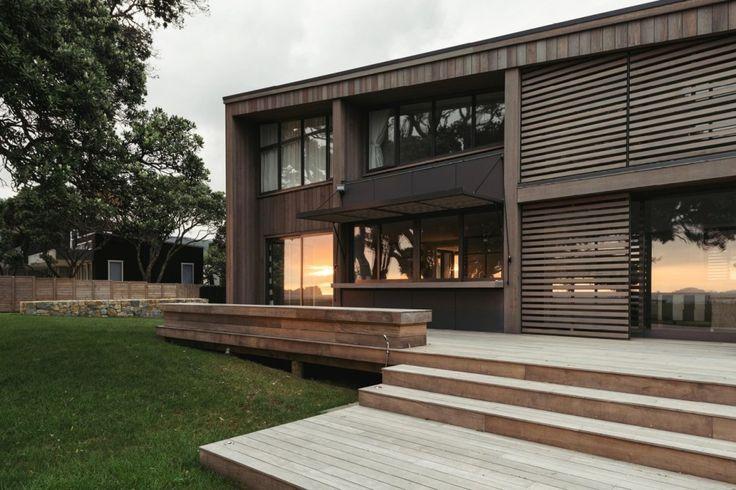 Pauanui Sumich Chaplin Architects » Archipro