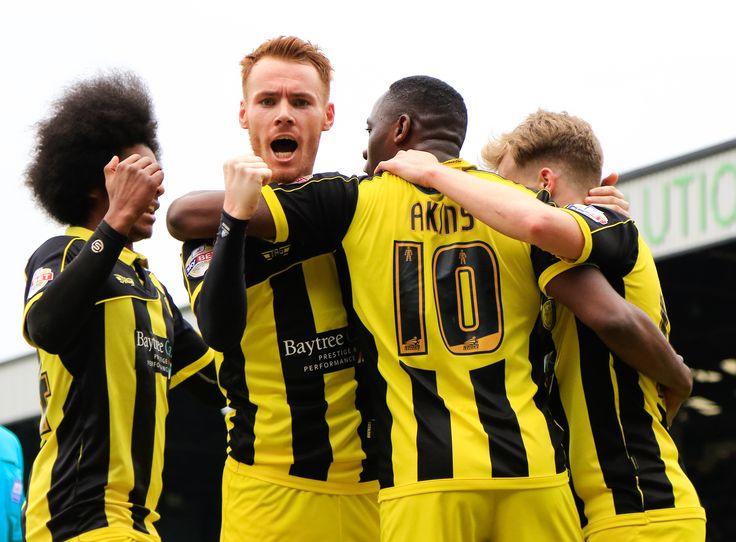 A Team Player for Burton Albion F.C. – BA Photojournalism