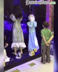 Funny Ghost Gifs.. lol... Hahaha ha..
