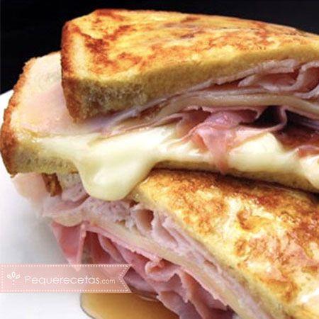 Sandwiches: cenas rápidas