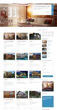Сайт для Агенства Нежвижимости