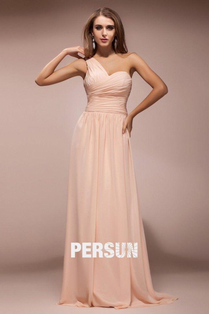 Robes Demoiselle D'honneur   Blog officiel de PERSUN.FR