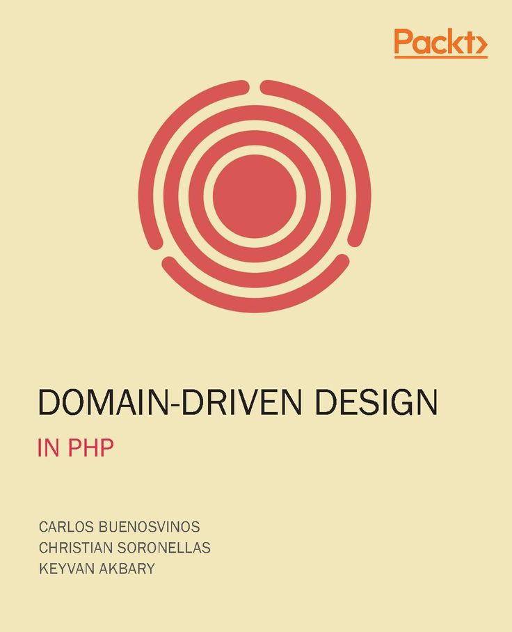 Domain-Driven Design in PHP