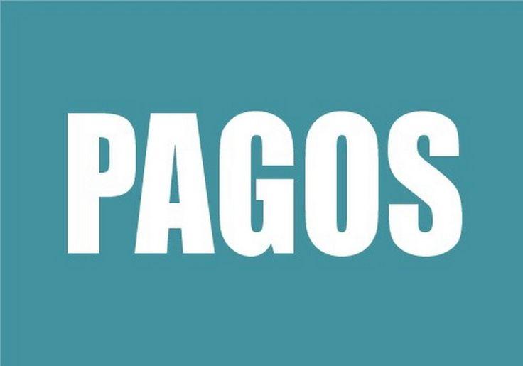 Los pagos se abonan tanto en el Banco Nación Argentino como en el Correo Argentino, así como del Gobierno Provincial y Local
