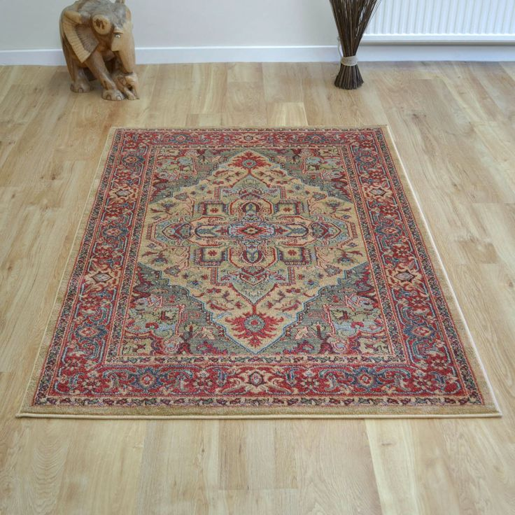 Ziegler Rugs 8788 In Beige